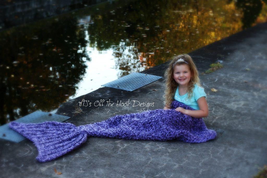 Meg Mermaid