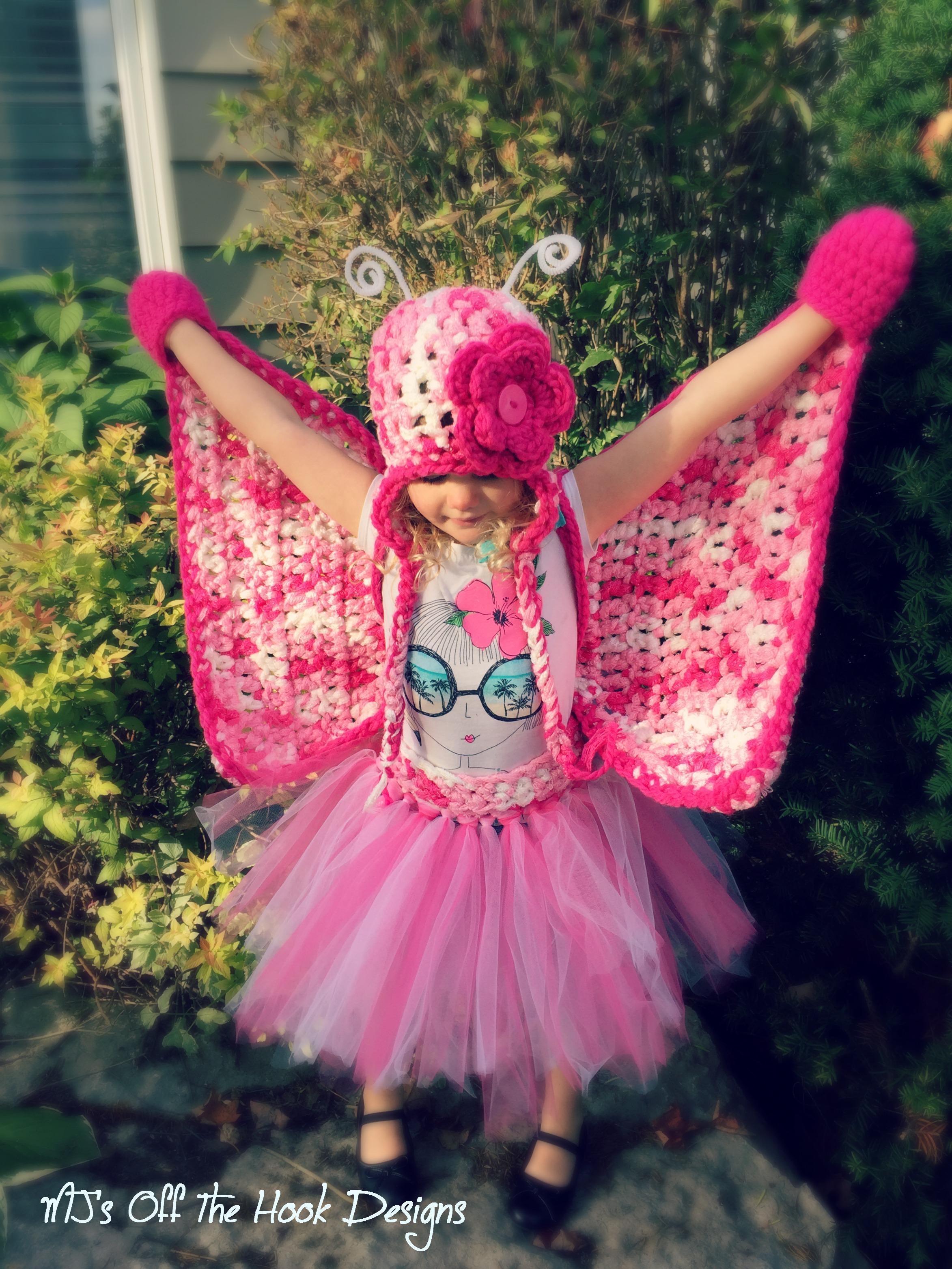 meg butterfly