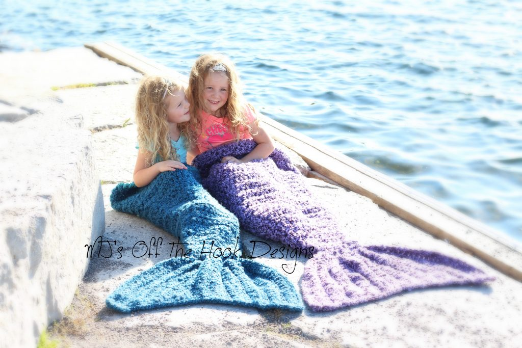 mermaid cousin photo