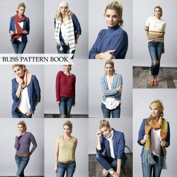BLISS Pattern Book