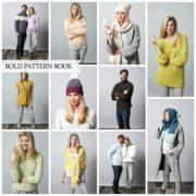 BOLD Pattern Book