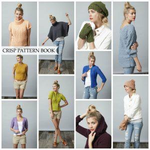 Crisp Pattern Book