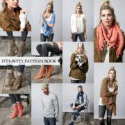 Itty-bitty pattern book