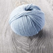 Baffin Blue