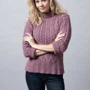 canoepinksweater