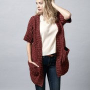 canoeredsweater