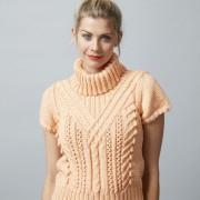 crisppeachsweater