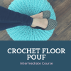 Floor Pouf Course Image