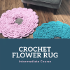 Flower Rug Course Image