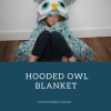 Hooded owl course!