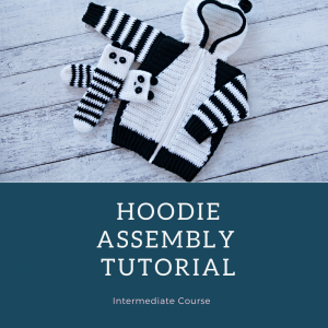 hoodie assembly