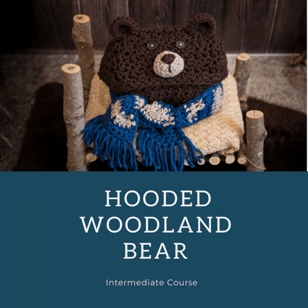 woodland bear course pic