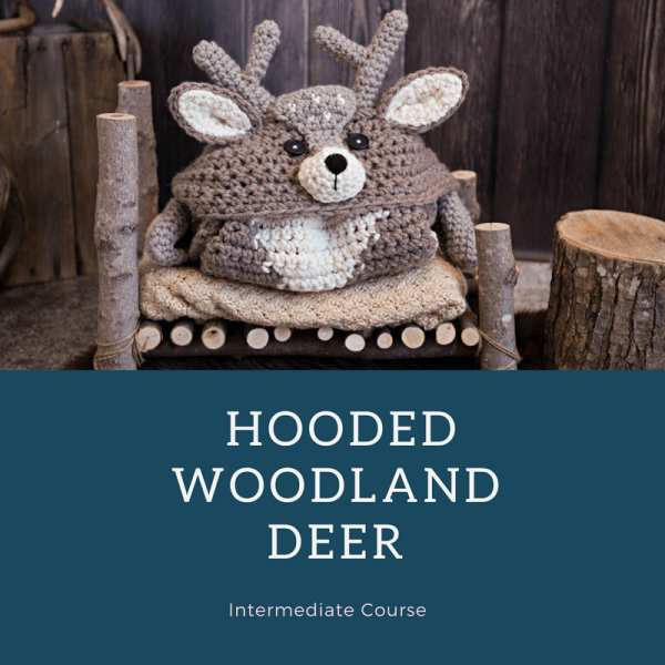 woodland deer course pic