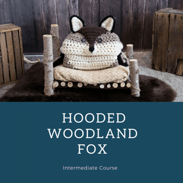 woodland fox course pic
