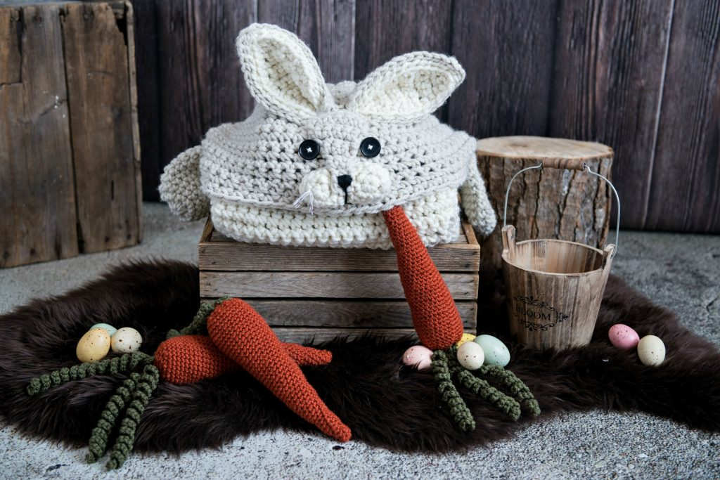 rabbit pillow3
