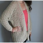 Lacy Spring Cardigan5