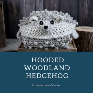 hedgehog course