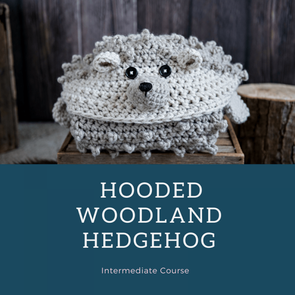 hedgehog course