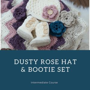 dusty hat set course