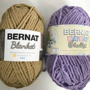 Bernat Blanket