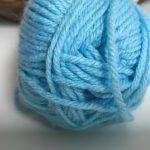 Cheerful Blue