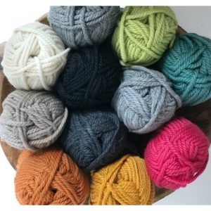 Patons Classic Wool Bulky