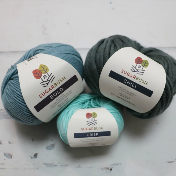 Yarn Weights, Labels and Yarn Substitutions - MJ's off the