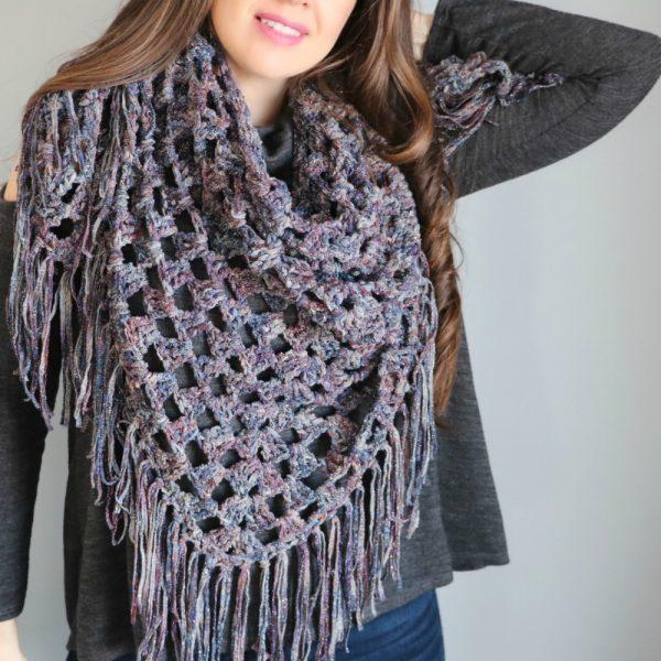 shimmer shawl pic