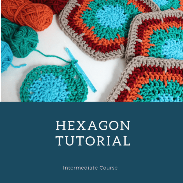 hexagon course