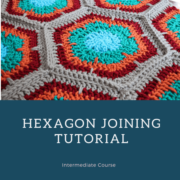 hexagon joining course