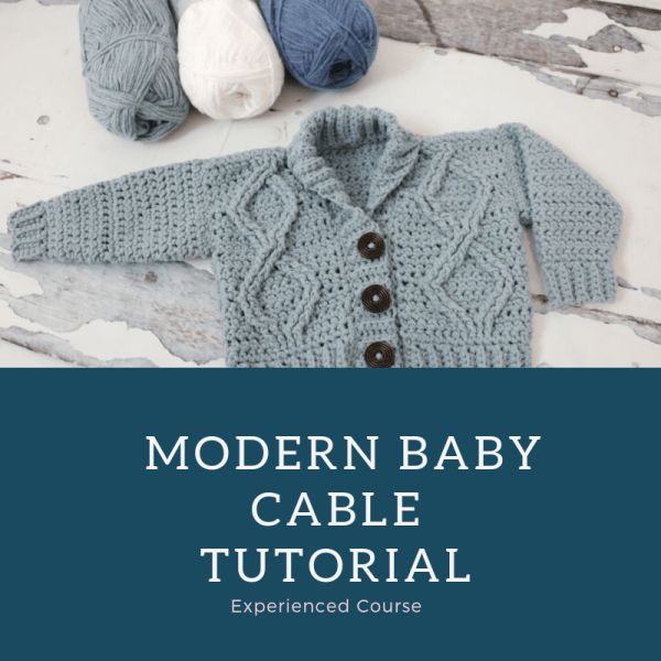 modern baby course