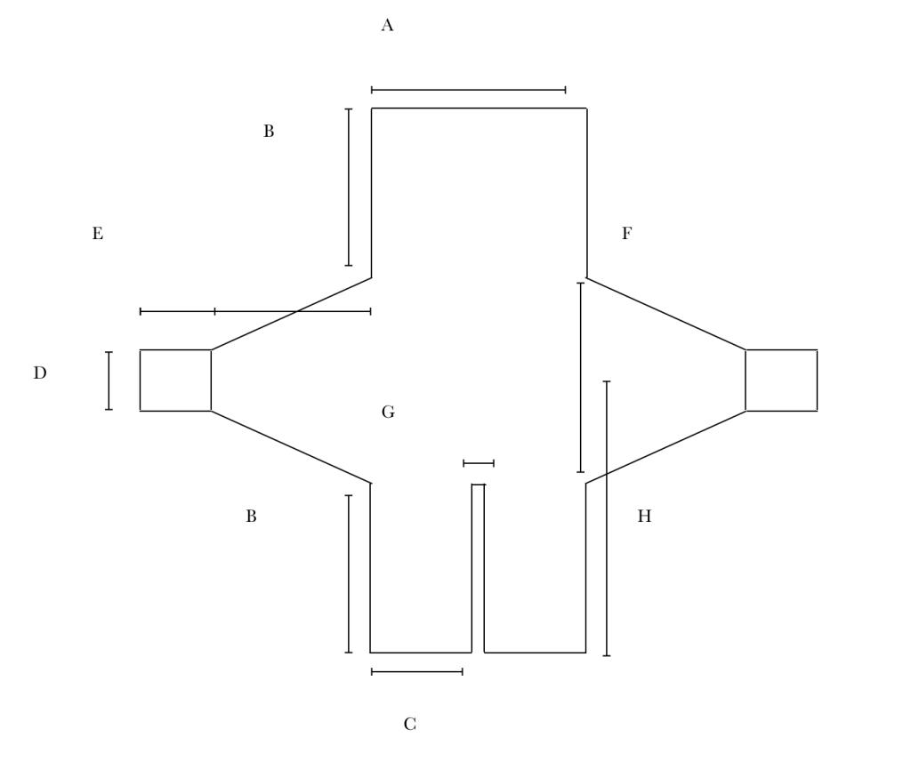 Mauve-A-Lous Duster Cardigan schematic