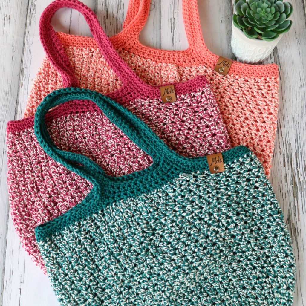 Dishie-lous Market Bag