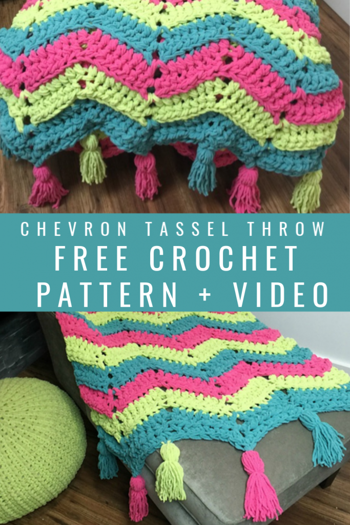 free-crochet-pattern-chevron-tassel-throw