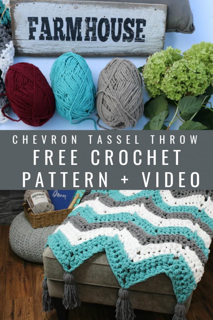 free-crochet-pattern-chevron-tassel-throw