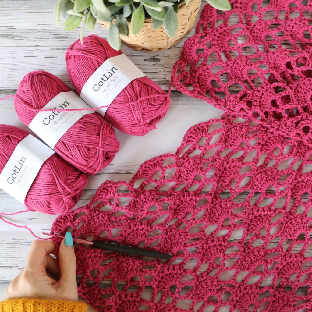 cotlin yarn