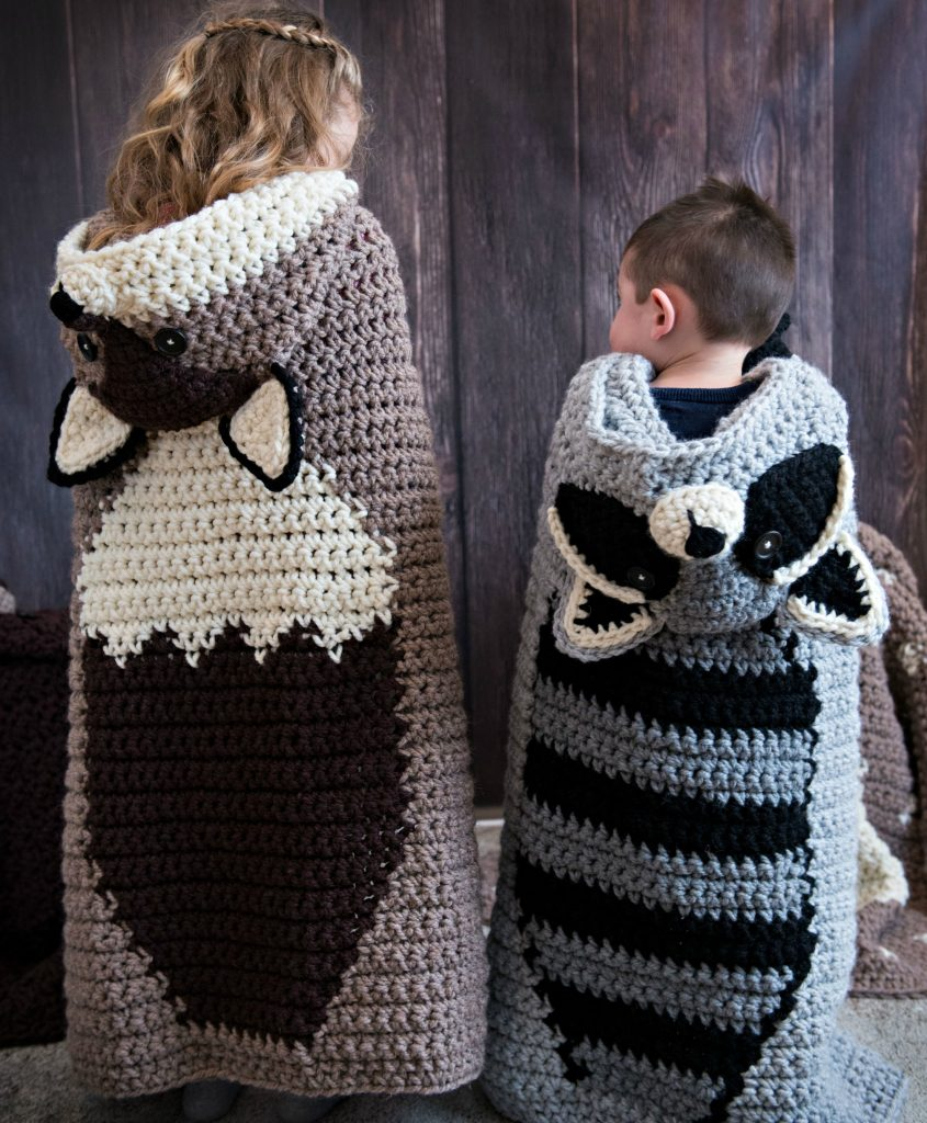 Popular crochet patterns