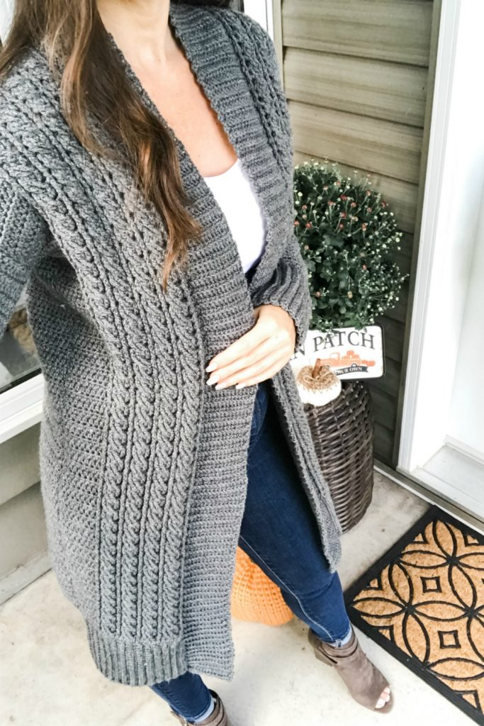 Fall Patterns for Crochet Tops