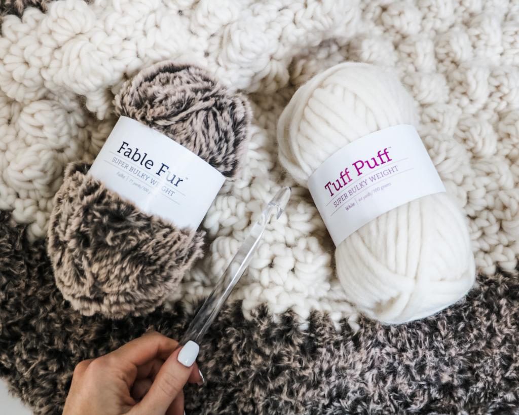 Hook Nook Crochet Hook