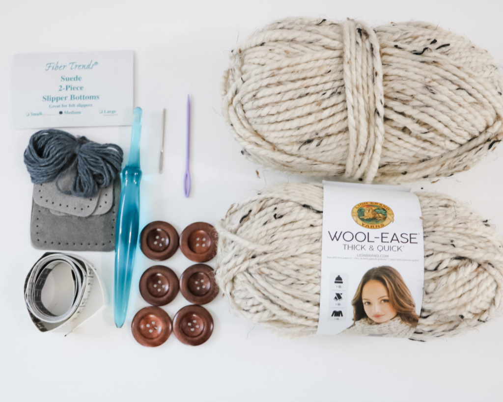 yarn supplies